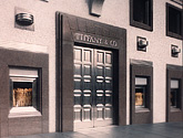 Tiffany Store 5th Ave, NY