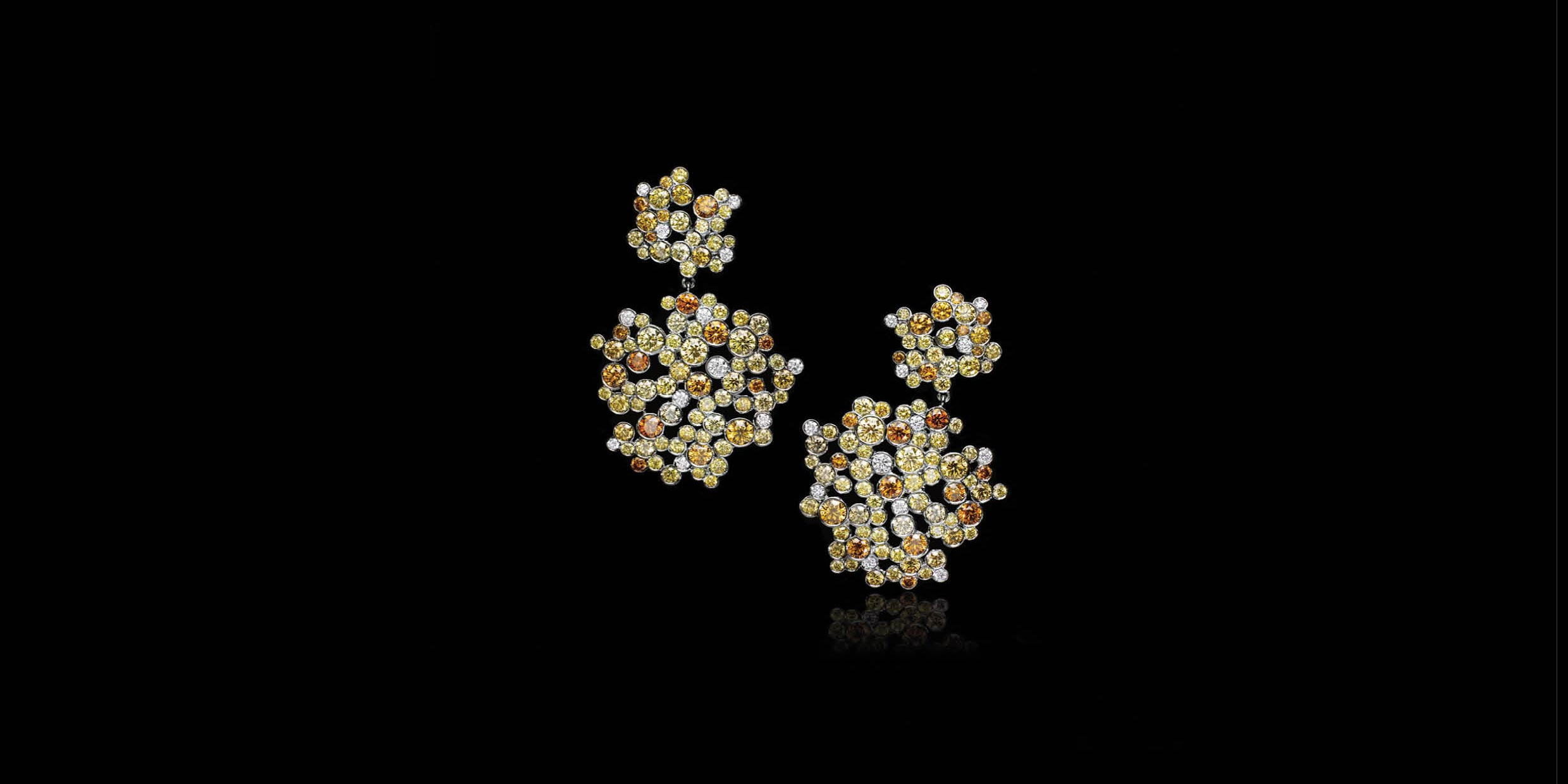 product subsampling crop with false rose in diamonds scale earrings co shop upscale bow diamond gold white tiffany the