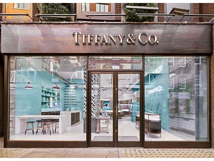 d150cc288 Covent Garden | Tiffany & Co.
