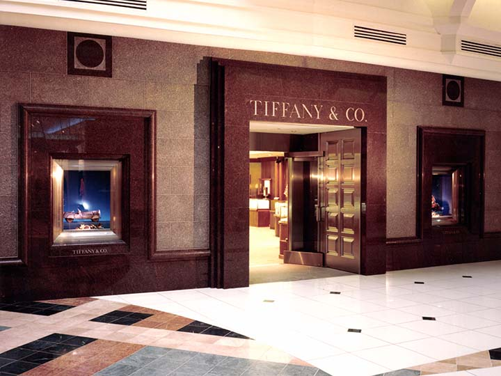 Jewelry Store - The Somerset Collection, Troy | Tiffany & Co.