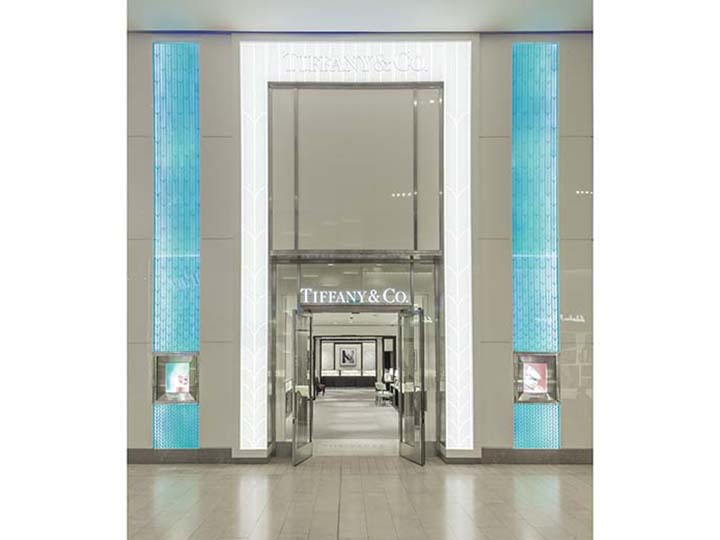 Jewelry Store Yorkdale Shopping Centre Toronto