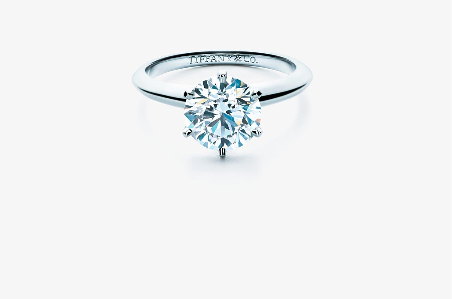 Diamonds The Tiffany Story Tiffany Co