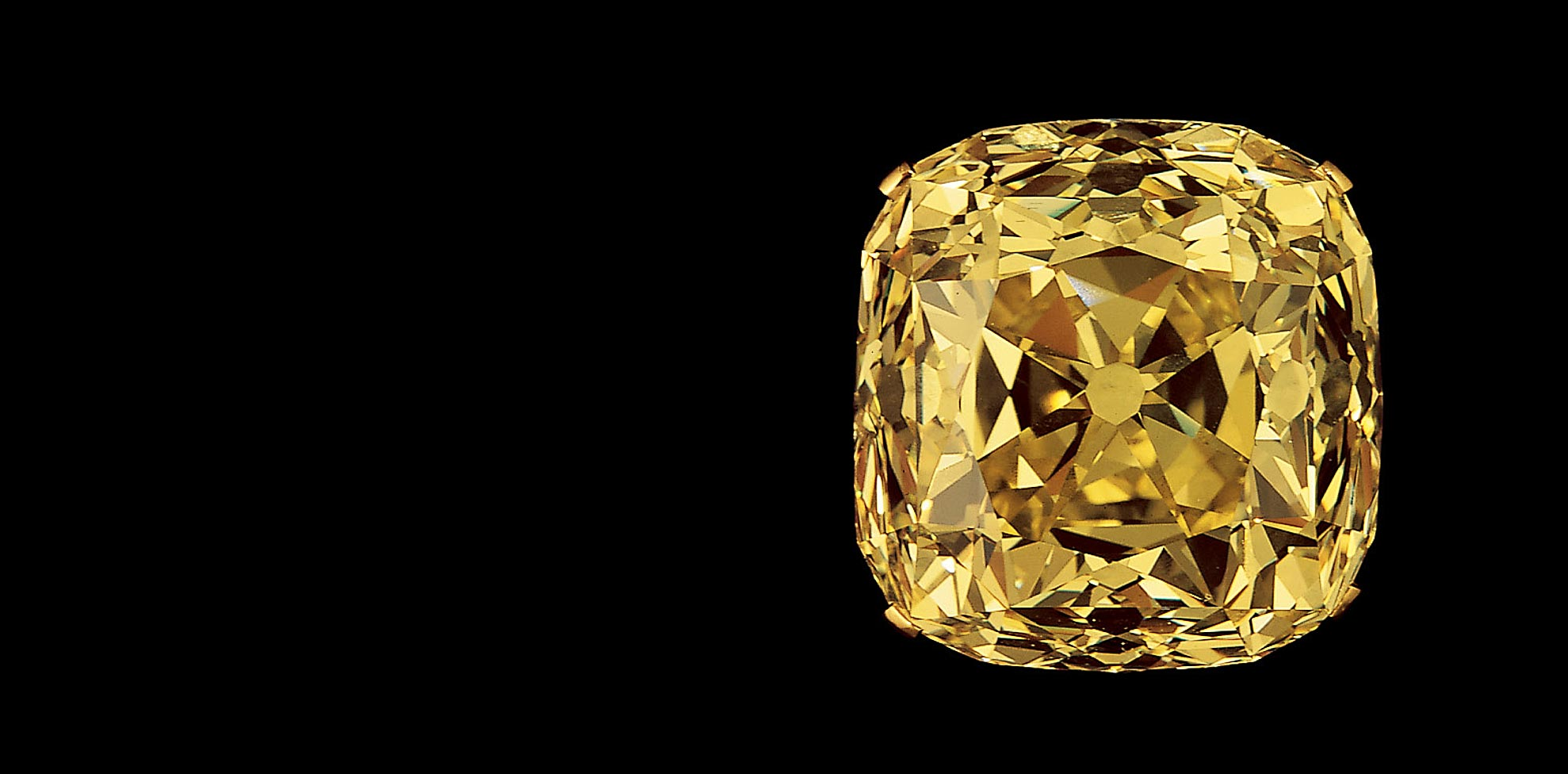 Tiffany Canary Diamond